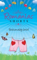 Romaniac Shorts Cover
