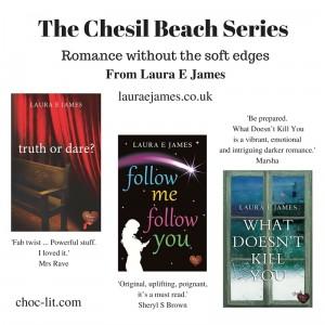 The Chesil Beach Series